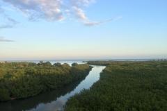 North freeway from Havana to Mariel