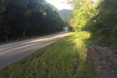 Road to Soroa